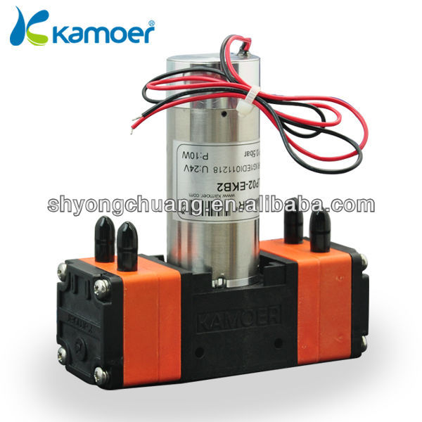 KAMOER Ink Jet Print Pump 12V Diaphragm Pump