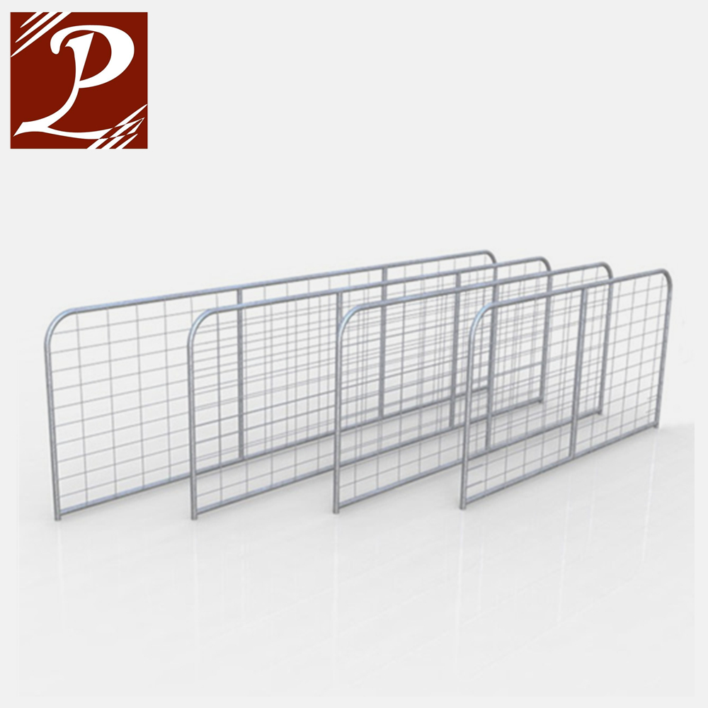 Hot China products wholesale metal dog fence