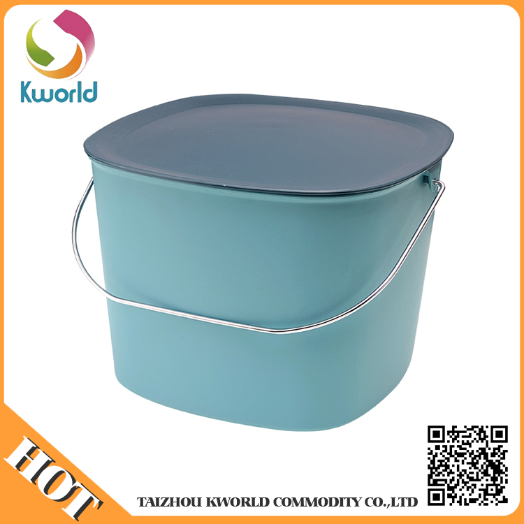 china professional manufacture pp office organizer plastic pretty storage boxes without lid