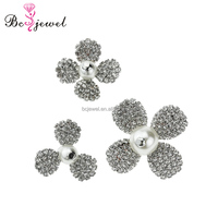 Guangzhou Metal Decoration Accessories Rhinestone Crystal