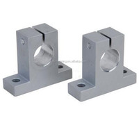 SK series Linear motion guide rail shaft support bearing SK35 high precision bearing