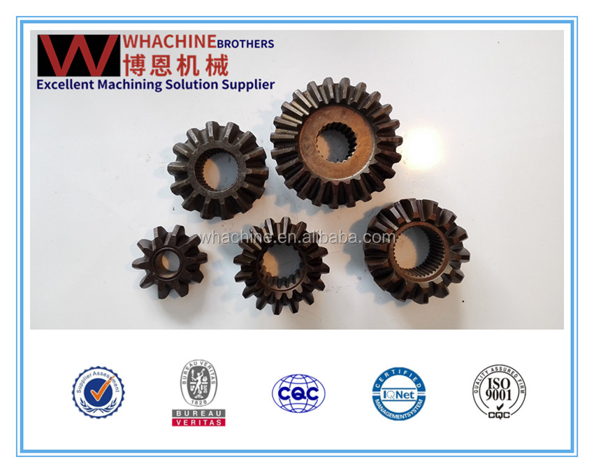 Professional straight bevel gear ask to whachinebrothers ltd.