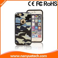 desert camo cellphone case for iphone 6s plus
