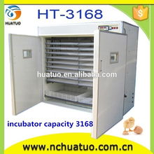 Best selling hatching 3000 eggs incubator industrial poultry incubator for sale