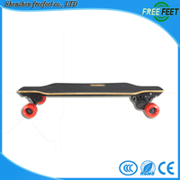2016 china supplier golf skateboard motorcycle 4 wheel electric scooters for sale