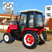 high quality 4x4 electric four-wheeled tractor by manufacturer of HUAXIA