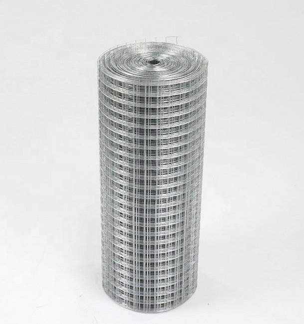 galvanized wire <strong>mesh</strong> rolls used for garden