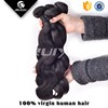 New arrival 7a unprocessed virgin peruvian body wave hair