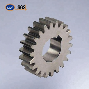 MW Automobile Component Transmission Gear