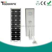 Good Designed Solar Powered Motion Sensor 30W Led Light Street