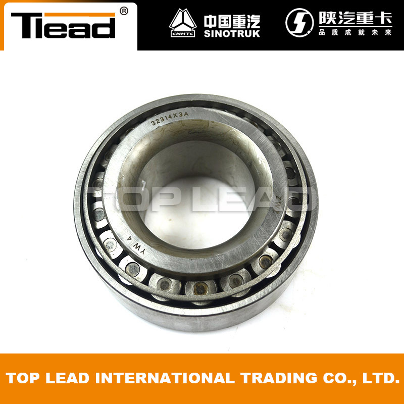 TOP LEAD WG9100032314 HOW TRUCK ROLLER BEARING FOR STR AXLE