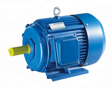 415V cast iron house 2800rpm 1.5HP <strong>3</strong> <strong>phase</strong> <strong>motor</strong> <strong>Y</strong>-90S-4