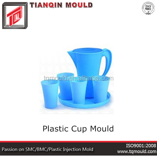 Water Cup Mould & Drinking Cup Mold from Huangyan Mould Maker