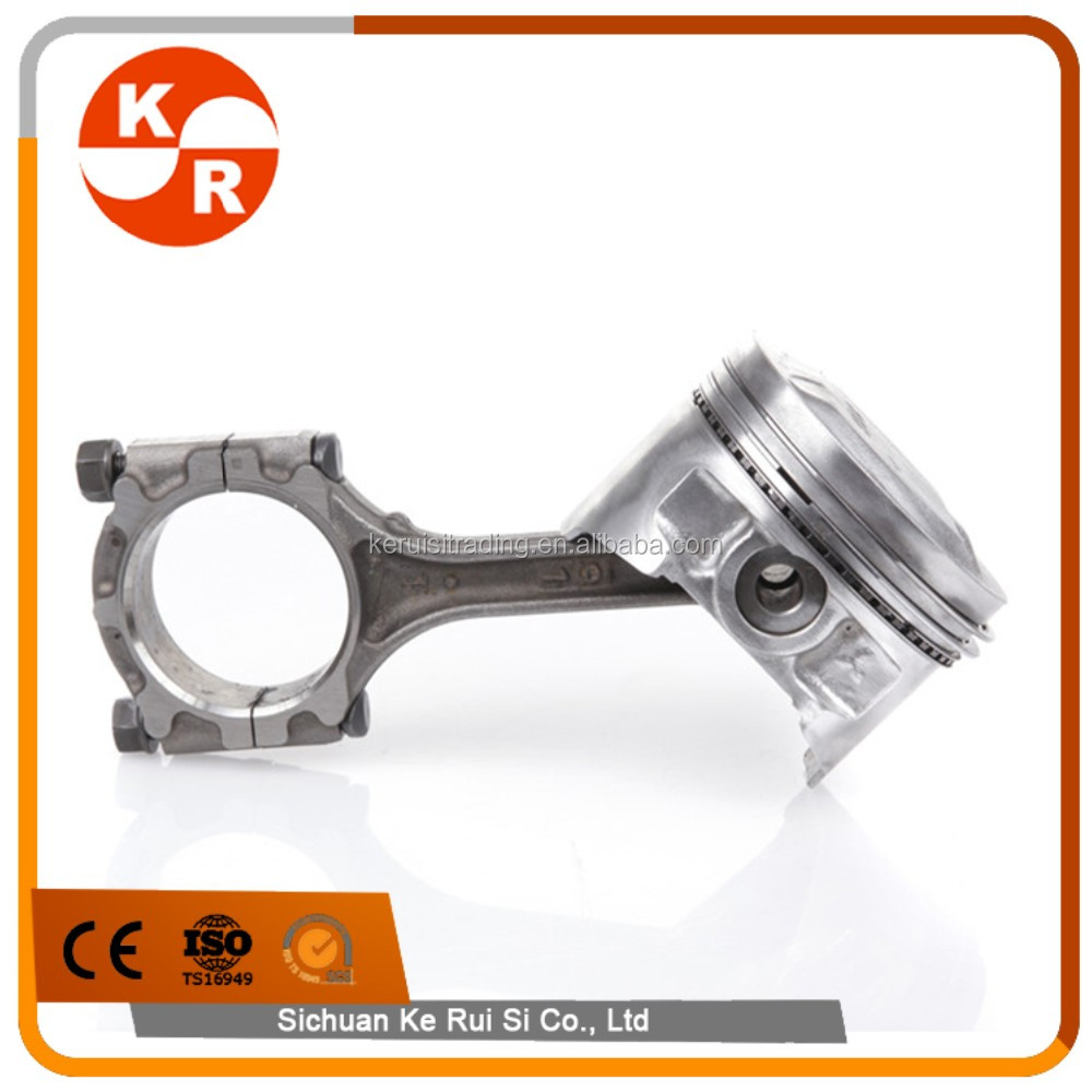 Forged 4340 Steel for Suzuki Car Engine Connecting Rod
