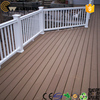 Hot sale!! 2015 New SGS CE wpc flooring outdoor portable decking