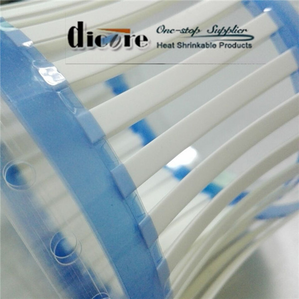 Heat Shrink Wire Label Tubing 6.4mm /current Lead Label /circuit ...