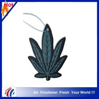 2015 new design paper cardboard air freshener in car or room Customized as your design