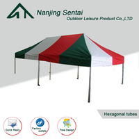 High Quality Waterproof Professional inflatable tent china/canopy aluminum/zelte Manufacturer