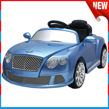 12V remote control baby car kids RC ride on car with 2 motors