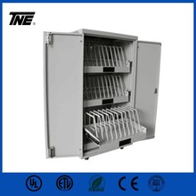 TNE tablet charging cabinet for school equipment mobile ipad laptop tablet PC charging cart