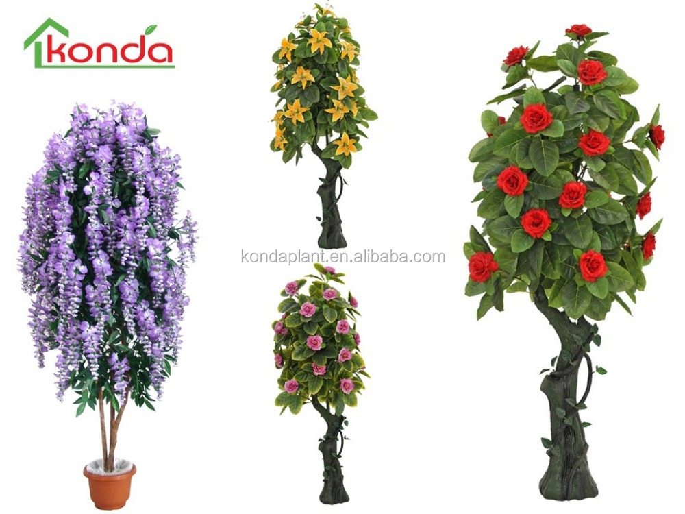 Artificial Flowers For Wholesale Decoration Wedding Buy