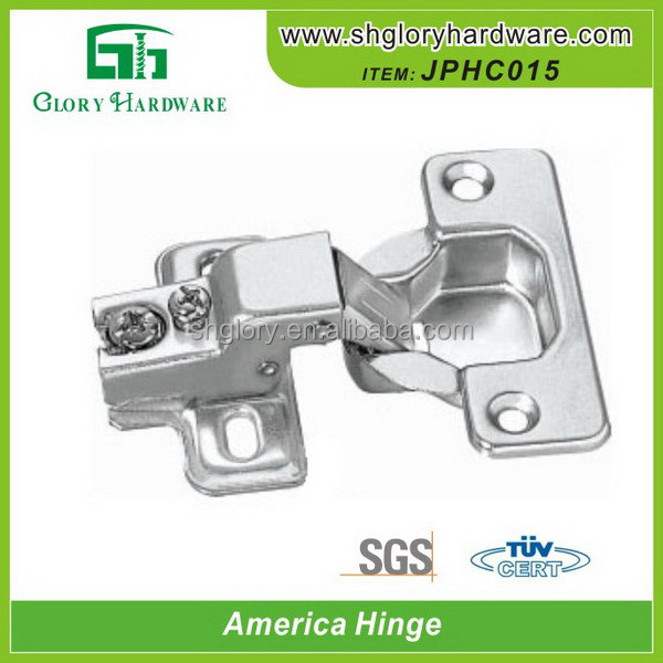 Discount special three way hinge