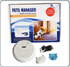 2015 newest Waterproof In-Ground Electronic Wireless Remote Pet Dog Fence ,beautiful wireless fence