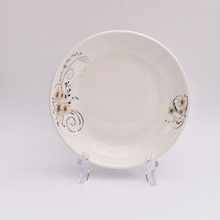 custom cheap wholesale prices on porcelain dinner <strong>plates</strong> sets dinnerware for hotel and restaurant