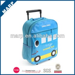 New Style Kids Travel Trolley Bag