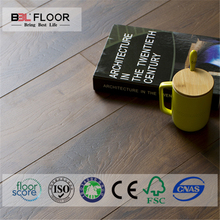 CARB high grade laminate flooring with certify