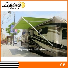 Mobile life Caravan Awning/RV side Retractable Awning/Car Camping Sunshade