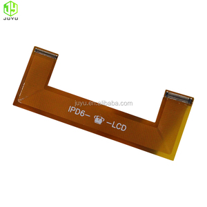 Wholesale factory price lcd sreen test flex cable for ipad 6 flex