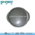 0.4-1.0mm Round Non-stick Carbon Steel Bakeware / Cake Mould