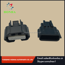 7283-8850-30 7282-8850-30 6 Pin Female and Male waterproof Auto Sensor Connector Air Flow Meter Connector car connector
