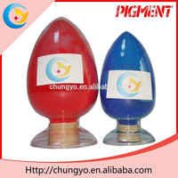 Pigment Blue for coatings,paint ,ink ,textile printing ,plastic master, batches