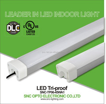 SNC DLC UL listed 45W industrial led tri proof ligh High Quality Explosion Proof 45w led tri-proof light