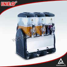 Snack Shop 3 Bowl Slush Machine,Slush Machines China,Slush Machine Price