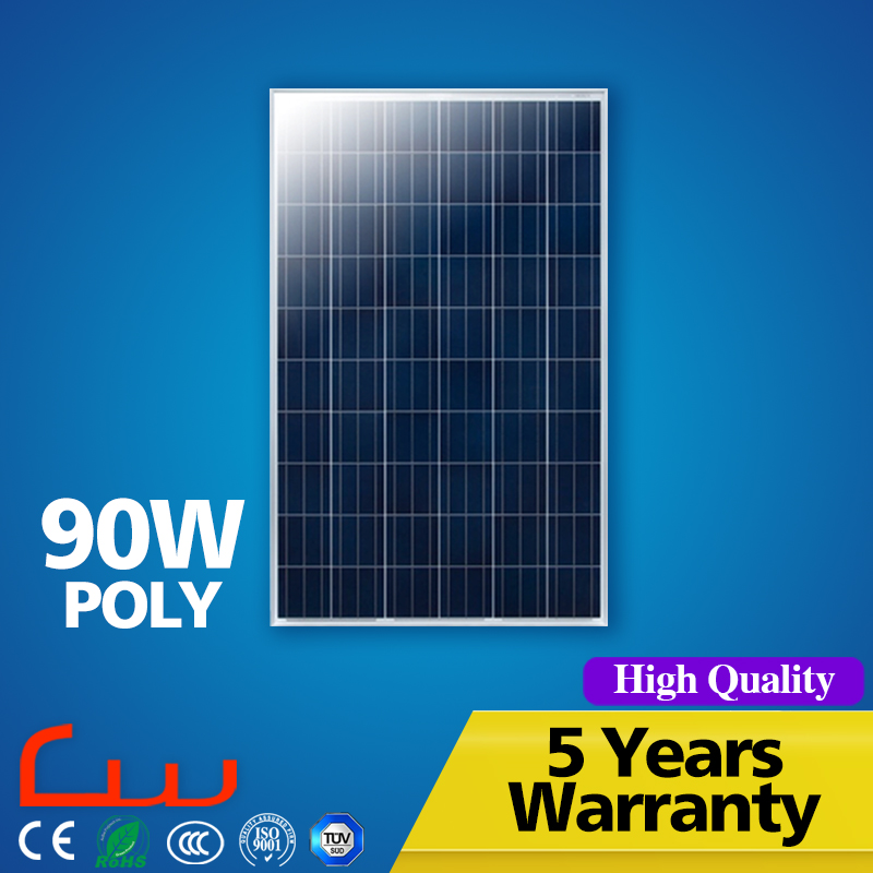Applied in 50 countyies IP65 48V solar panel price pakistan