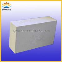 JM series Mullite Insulation Bricks Refractory Manufacturers