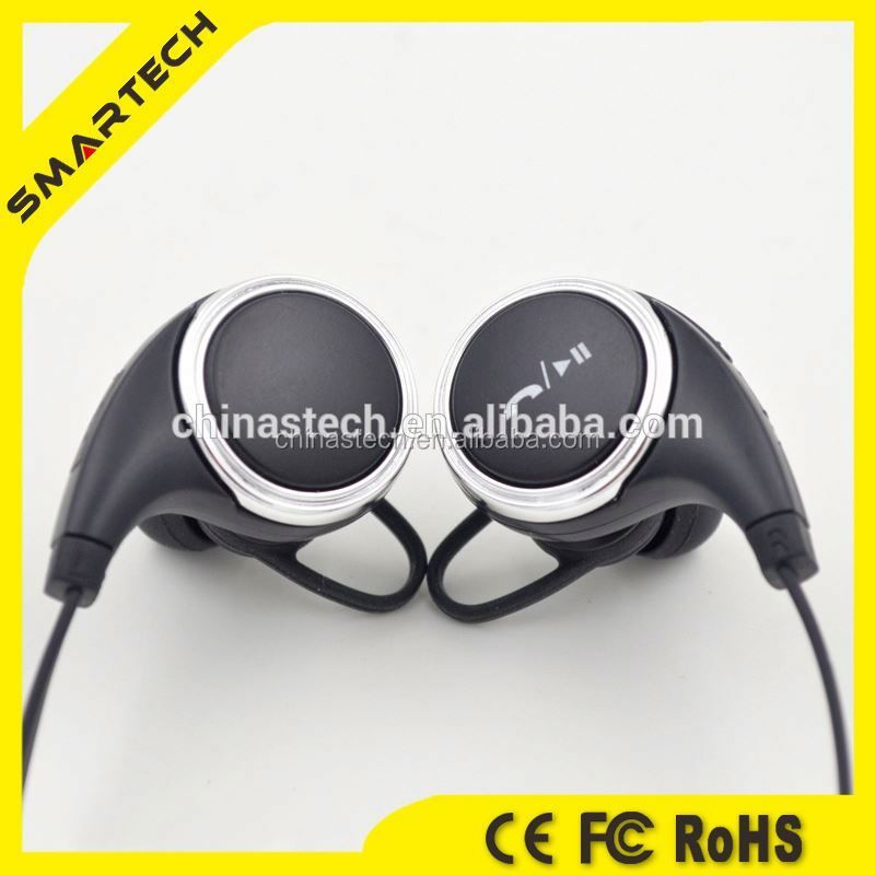Heart Rate Monitor+Pedometer Wireless Bluetooth Earphone,Sports running mini stereo wireless headphone