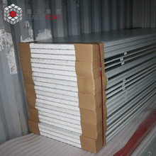 Hot selling custom 50mm, 75mm, 100mm eps sandwich panel indonesia