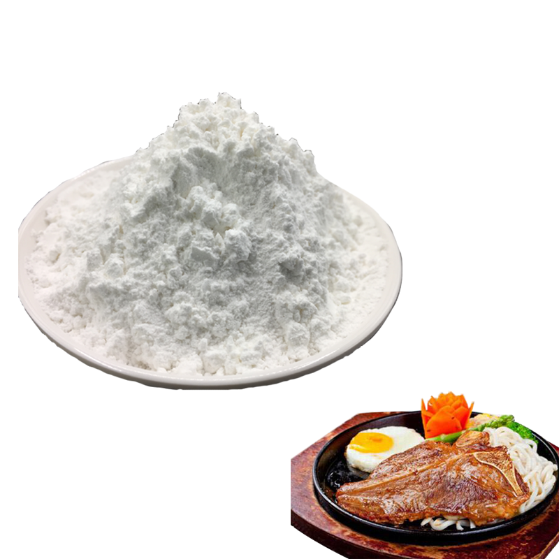 Food grade beef powder flavor