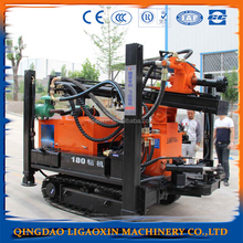 LGX-W180 Small water drilling rig machine