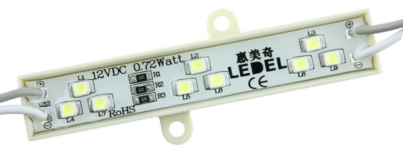 good price and high quality led modules