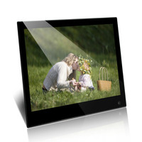 Hot offer christmas day fancy digital photo frame