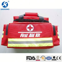 China Products Comfortable High Quality Survival First Aid Bag