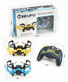 JXD FPV Wifi Drone RC Camera Quadcopter with 0.3 HD Cam