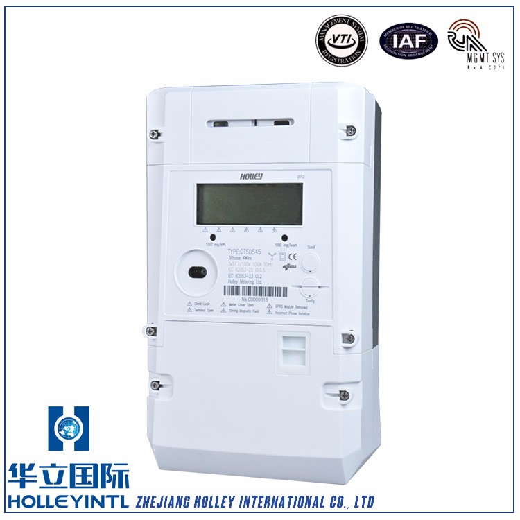 ANSI Certificate Ul Certificate High Quality Digital Power Meter Price