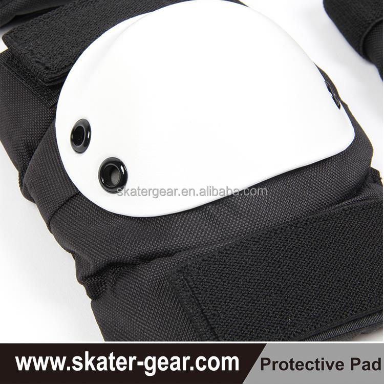 SKATERGEAR brace professional knee elbow pads