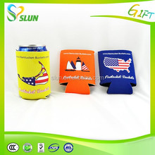 Promotional Top Quality Custom Neoprene Can Cooler